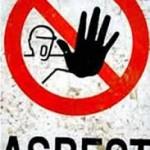 Hoe ziet asbest eruit