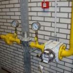 Gasleiding aanleggen