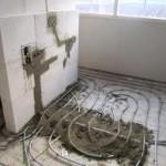 Elektriciteit in de badkamer